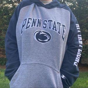 Penn State sweatshirt